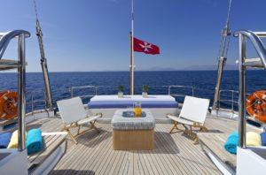Yacht Charter Brokerage