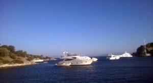 Yacht Charter From Antalya