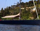 Sailing Yacht Charter