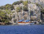 Yacht Charter Bodrum Gokova