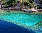 Yacht Charter Fethiye