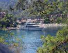Yacht Charter Marmaris master