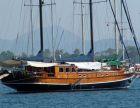 Yacht Brokerage in turkey