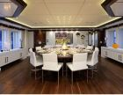 Private Motoryacht Charter