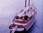 Weekly Yacht Charter With Traditional Gulets, Weekly Yacht Charter With Traditional Gulets